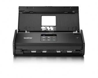 Scanner Brother Recto/verso et Wifi ADS-1100w