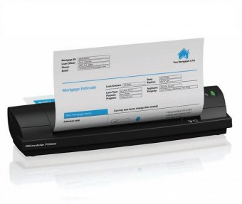 Scanner Brother DS-700D