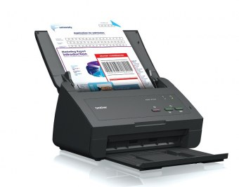 Scanner Brother Recto/verso ADS-2100