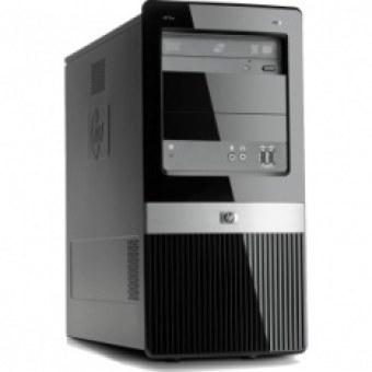 Station de travail format microtour HP PC Pro3130