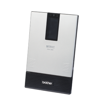 Brother MW-260A Imprimante ultra mobile thermique A6
