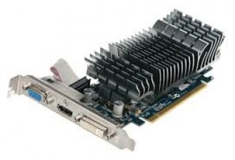 Carte Graphique ASUS GeForce 210
