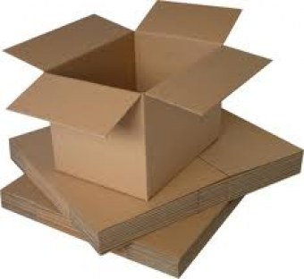 Cartons d'emballages