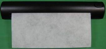 Feuille de nettoyage pour Scanner DocketPort  488