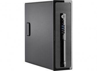 HP ProDesk 400 G1 - Core i3
