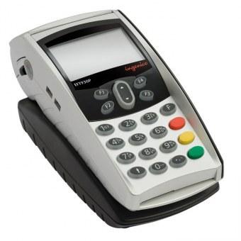 Lecteur carte vitale et bancaire EFT930 P-EM Ingenico Santé