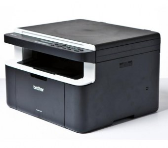 Multifonction Laser Monochrome Brother DCP-1512A
