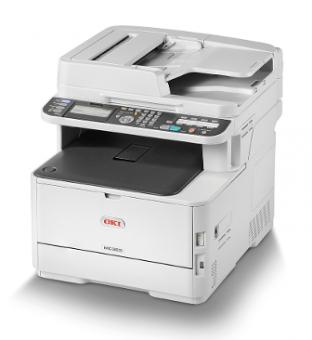 Imprimante Multifonction couleur OKI MC363dn