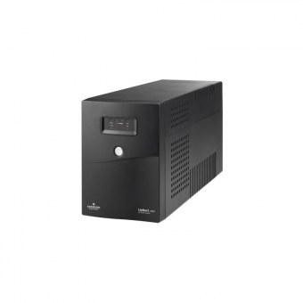 Onduleur ligne interactive Emerson - Liebert itON - 1500 VA/900 W
