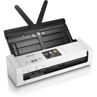 Scanner Brother Wifi ADS-1700W