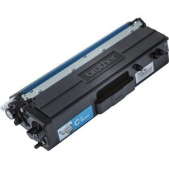 TN-421C - Toner de couleur CYAN d'une capacite de 1800 pages