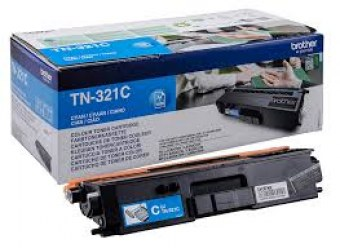 Toner Cyan TN-321C pour imprimante Brother HL- L8250CDN