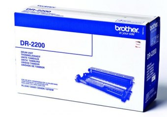 Brother DR2200 tambour d'imprimante Original