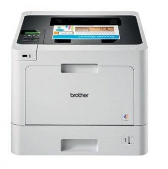 Brother HL-L8260CDW Couleur 2400 x 600DPI A4 Wifi imprimante laser et LED