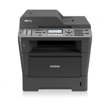 Brother MFC-8520DN 1200 x 1200DPI Laser A4 36ppm multifonction