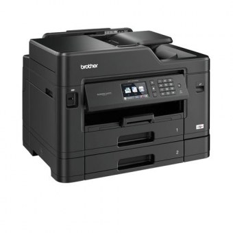 Brother MFC-J5730DW 1200 x 4800DPI Jet d'encre A3 35ppm Wifi multifonctionnel