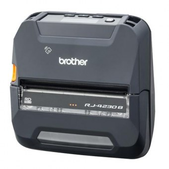 Brother RJ-4230B Imprimante mobile