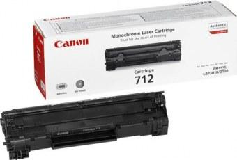 Canon 1870B002 Cartouche de toner Original Noir 1 pièce(s)