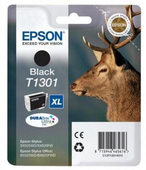 Epson Stag Cartouche T1301