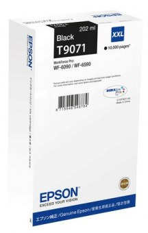 Epson WF-6xxx T9071 Ink Cartridge Black XXL