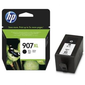 HP 907XL Original Noir