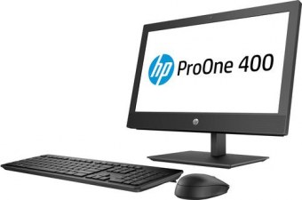 All in One HP ProOne 400 G4 50,8 cm 20''