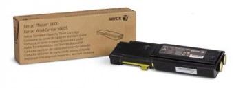 Xerox 106R02247 toner Jaune Phaser